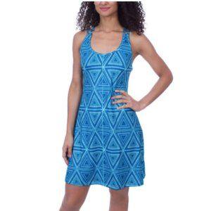 Patagonia Latticeback Dress Geometric sz S
